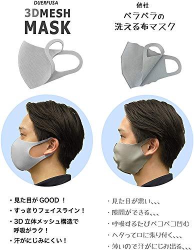 ウレタン マスク 臭い