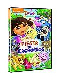 Dora La Exploradora: Fiesta De Cachorros [DVD]