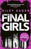 Final Girls: Three Girls. Three Tragedies. One Unthinkable Secret (English Edition)