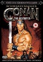 Conan the Destroyer [DVD]