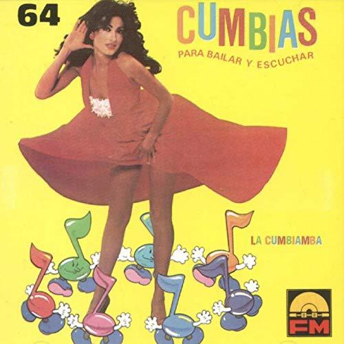 Cumbia Santodomingo / Cumbia Cienaguera / El Negro Jose / Atlantico / Tolu / Cumbia Del Caribe /...