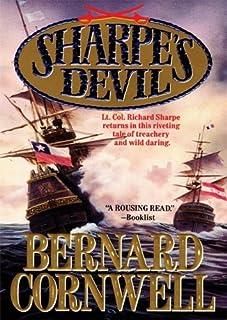 Sharpe's Devil Lib/E: Richard Sharpe and the Emperor, 1820-1821