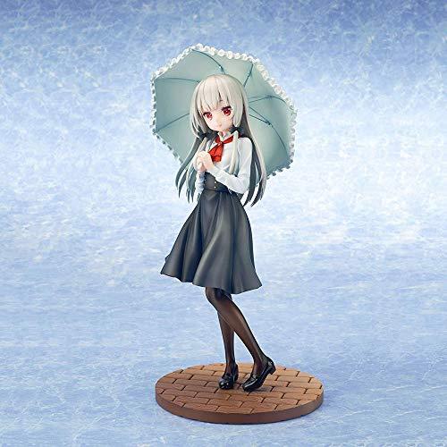 SDFDSSR Anime Doll Sophie Twilight, The Vampire Girl Next Door, Versión, Estatua, Muñeca, Escultura, Juguete, Decoración, Modelo, Muñeca Altura 25cm