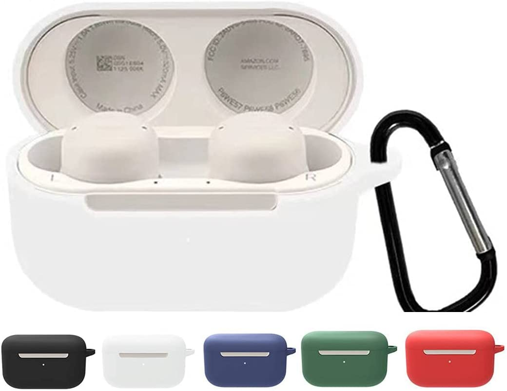 Silicone Ranking TOP2 Case Compatible with Echo Shockproo Waterproof Buds 2 Limited Special Price