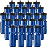 Sports Squeeze Water Bottle Bulk...