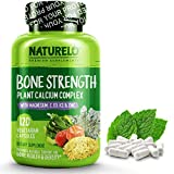 Bone Supplements Review and Comparison