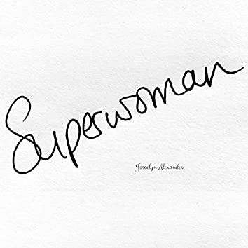 Superwoman - Single