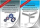 Technischer Betriebswirt Projektarbeit und Präsentation - IHK- Unternehmensführung -