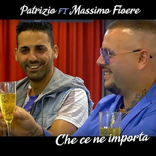 Patrizio feat. Massimo Fiore