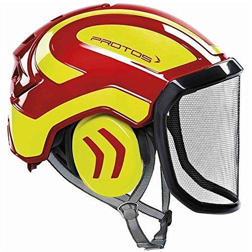 Pfanner Protos Integral Arborist Helmet