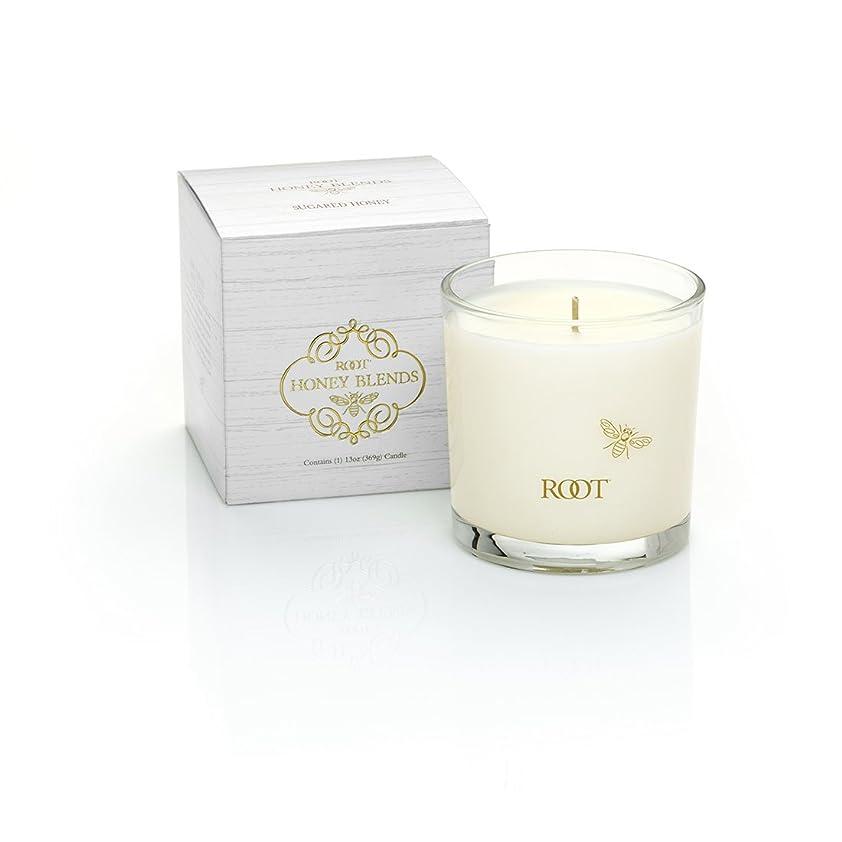 惑星特異性ランデブー13-ounce HoneyブレンドScented Candle、Berries Honey 13 oz 9801338