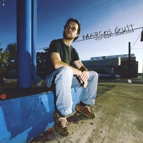 Marcos Gutt