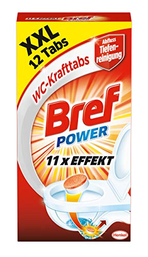 Bref -   Power WC Kraft