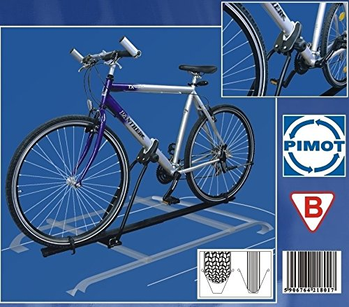 Fahrradträger Dachträger Fahrraddachträger HOMAR neu