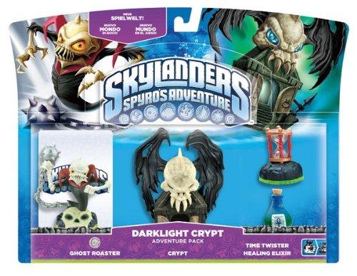 Skylanders Spyro's Adventure Pack
