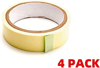 Stans Yellow Spoke Tape (21mm Pack of 4)