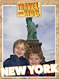 Travel with Kids: New York