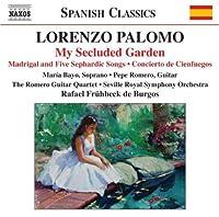 Palomo: My Secluded Garden by Palomo (2009-06-30)