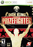 Don King Presents: Prize Fighter (輸入版:北米)