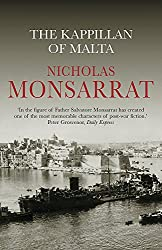 Books Set Around The World: Malta - The Kappillan of Malta by Nicholas Monsarrat. For more books that inspire travel visit www.taleway.com. reading challenge 2020, world reading challenge, world books, books around the world, travel inspiration, world travel, novels set around the world, world novels, books and travel, travel reads, travel books, reading list, books to read, books set in different countries, reading challenge ideas