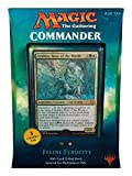 Magic The Gathering MTG Commander 2017 Deck - Feline Ferocity