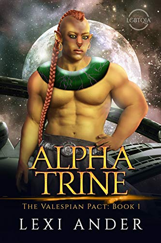 Alpha Trine (The Valespian Pact Book 1)