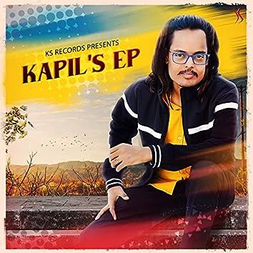 Kapil's - EP