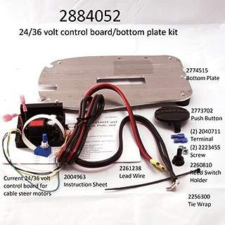 Minn Kota Maxxum Control Board #2884052