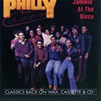 Jammin at Disco by Philly Cream