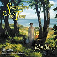 Somewhere In Time (1998 Re-recording) (1998-09-08)