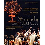 Stravinsky & the Ballets Russes / [Blu-ray] [Import]