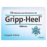 Gripp-Heel Tabletten, 50 St. Tabletten