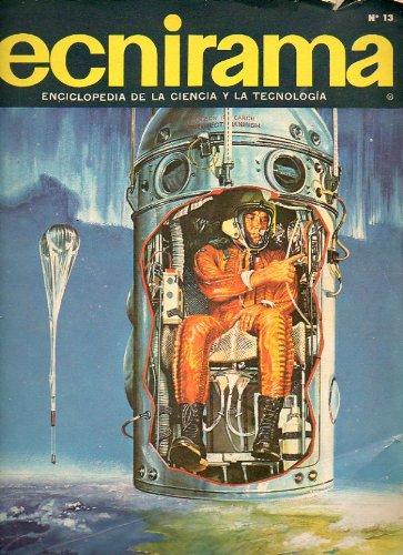 TECNIRAMA. Enciclopedia de la Ciencia y la Tecnología. Nº 13. La...