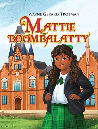 Mattie Boombalatty