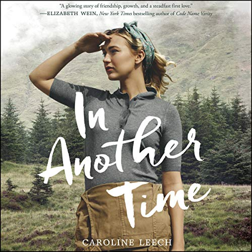 In Another Time audiobook cover art