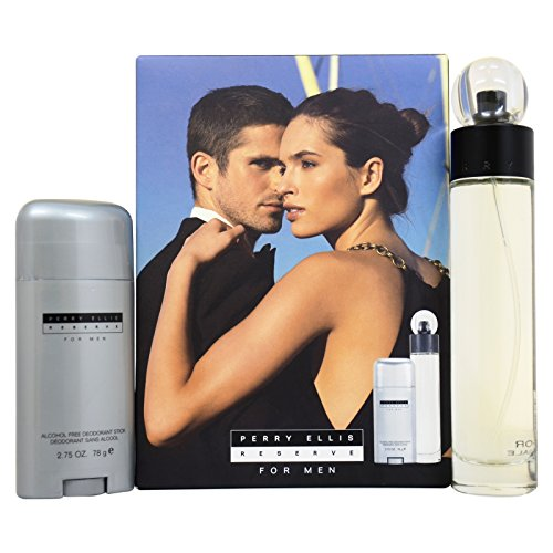 Perry Ellis Reserve for Men 2 Pc Gift Set