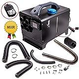 maXpeedingrods 12V 8KW LCD Calentador de Aire Diesel Air Heater para Vehículos Autobús Barco