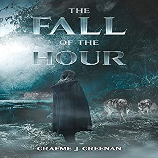 The Fall of the Hour cover art
