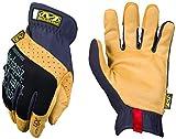 Mechanix Wear MF4X-75-009 Material4X Fastfit Guanti, Nero, Medium