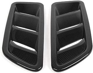 Best hood vents carbon fiber Reviews