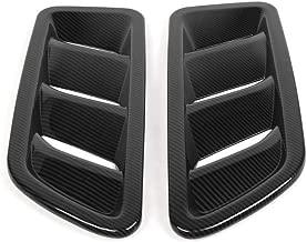 Best carbon fiber jeep hood Reviews
