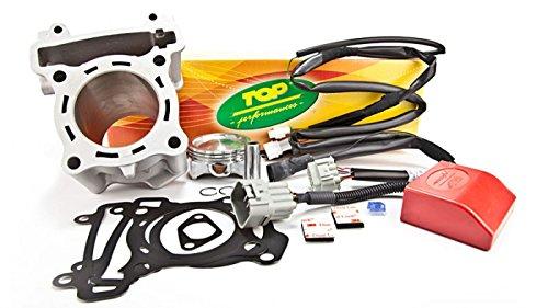 Zylinderkit Top Performances 180cc Yamaha YZF-R 125, YI-3 OHC Motoren