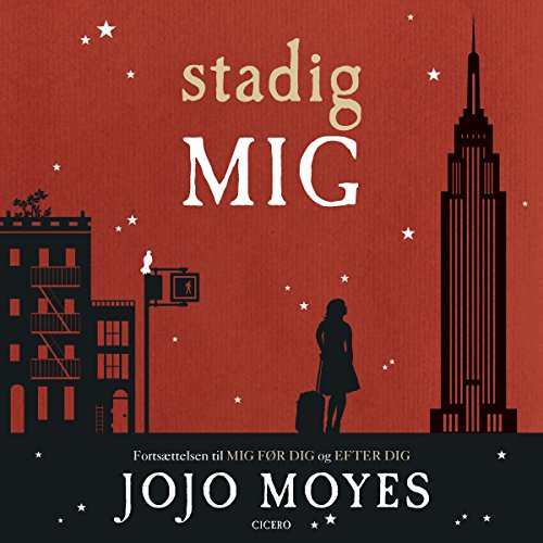 Stadig mig  By  cover art