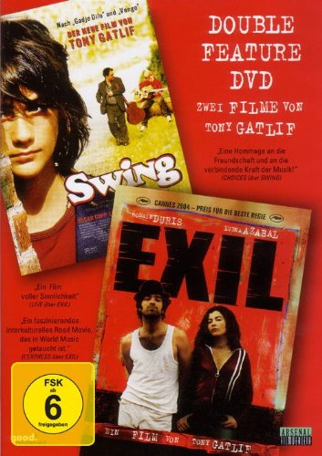 Exil / Swing - Zwei Filme von Tony Gatlif
