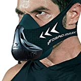 FDBRO Training Masks Fitness for Running,High Altitude Face Mask for Resistance,Cardio,Endurance Mask for Fitness Training Sport Mask 3.0 with Carry Box