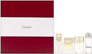 Cartier Mini Variety Perfume Set for Women 4 Piece