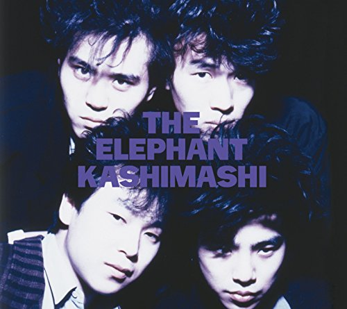 THE ELEPHANT KASHIMASHI