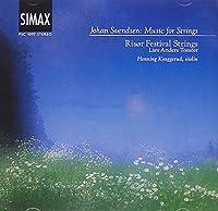 Svendsen;Music for Strings