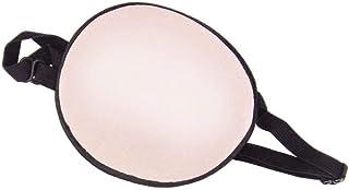 Baosity Pirate Eye Patch Eye Mask Eyeshade Cover For Kids Lazy Eye Amblyopia Eye - Light Pink