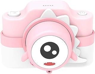 Cámara para niños Cámaras Digitales Pantalla niños Cam Mini videocámara digital con 2 pulgadas de Protección de los ojos gran regalo for el pequeño niño de los niños Cámaras digitales para niños
